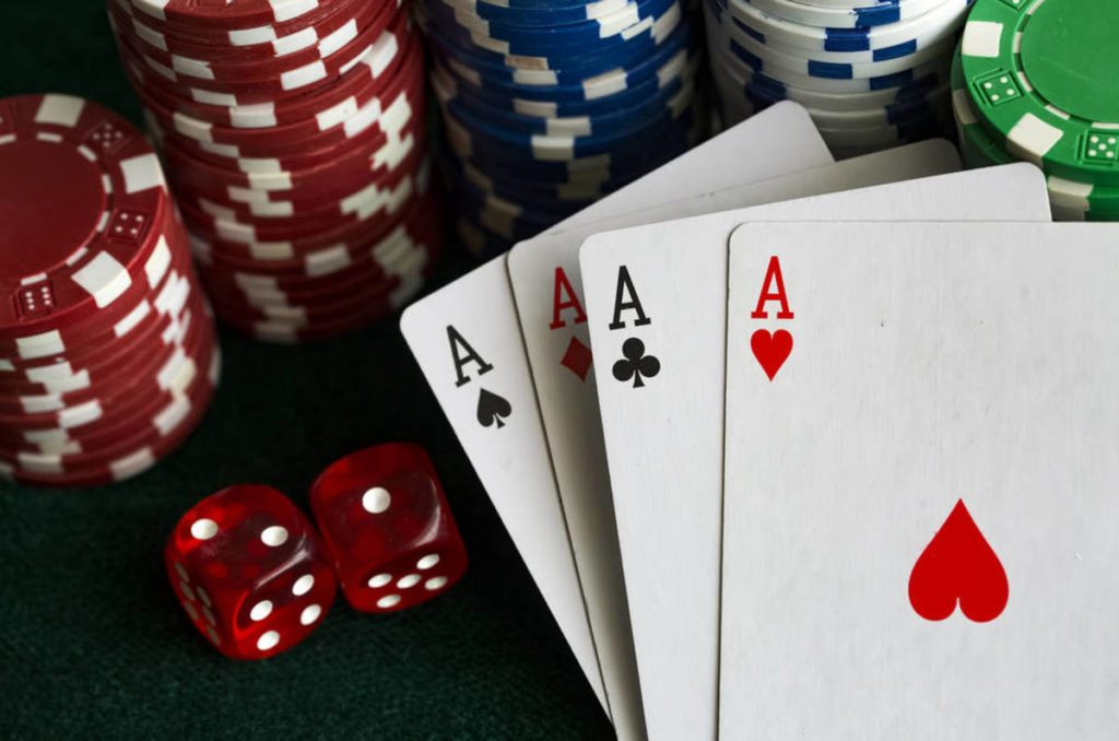 Online Casino Do You Need It