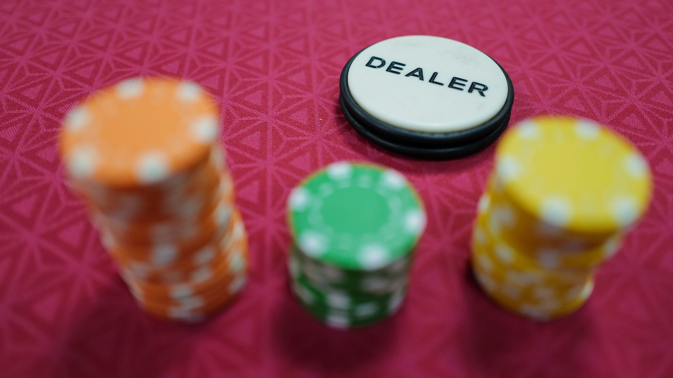 Online Gambling That You Could Find Out About Right Now