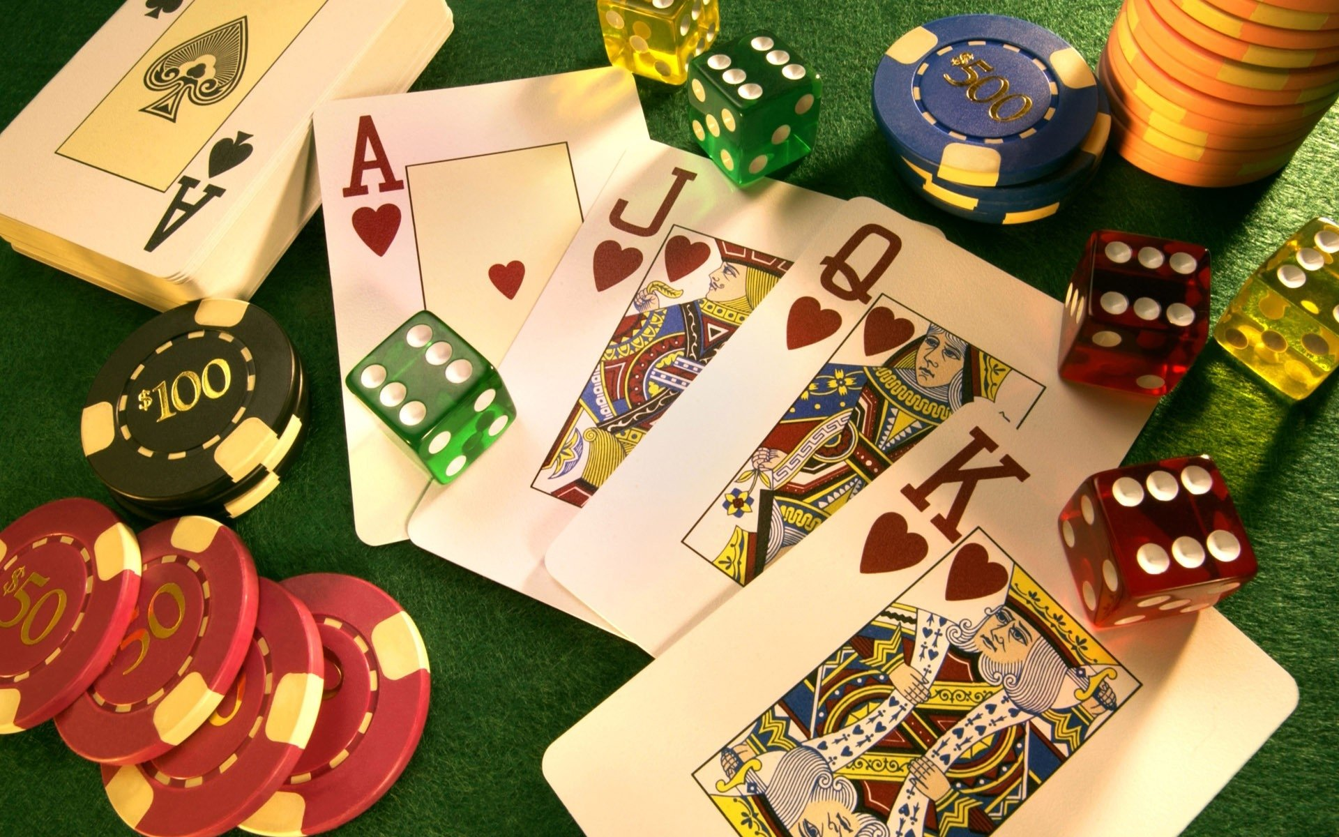 Right This Moment Read This Report On Online Casino