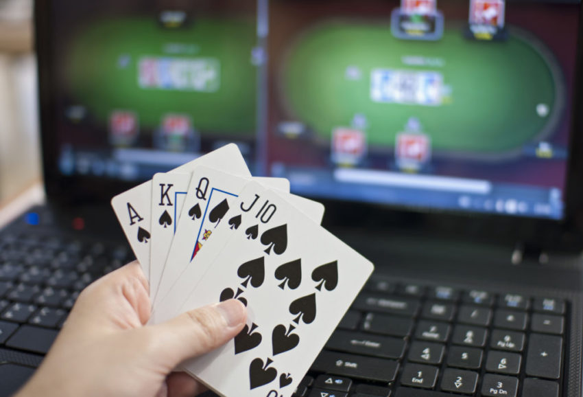 Casino - Lessons Realized From Google