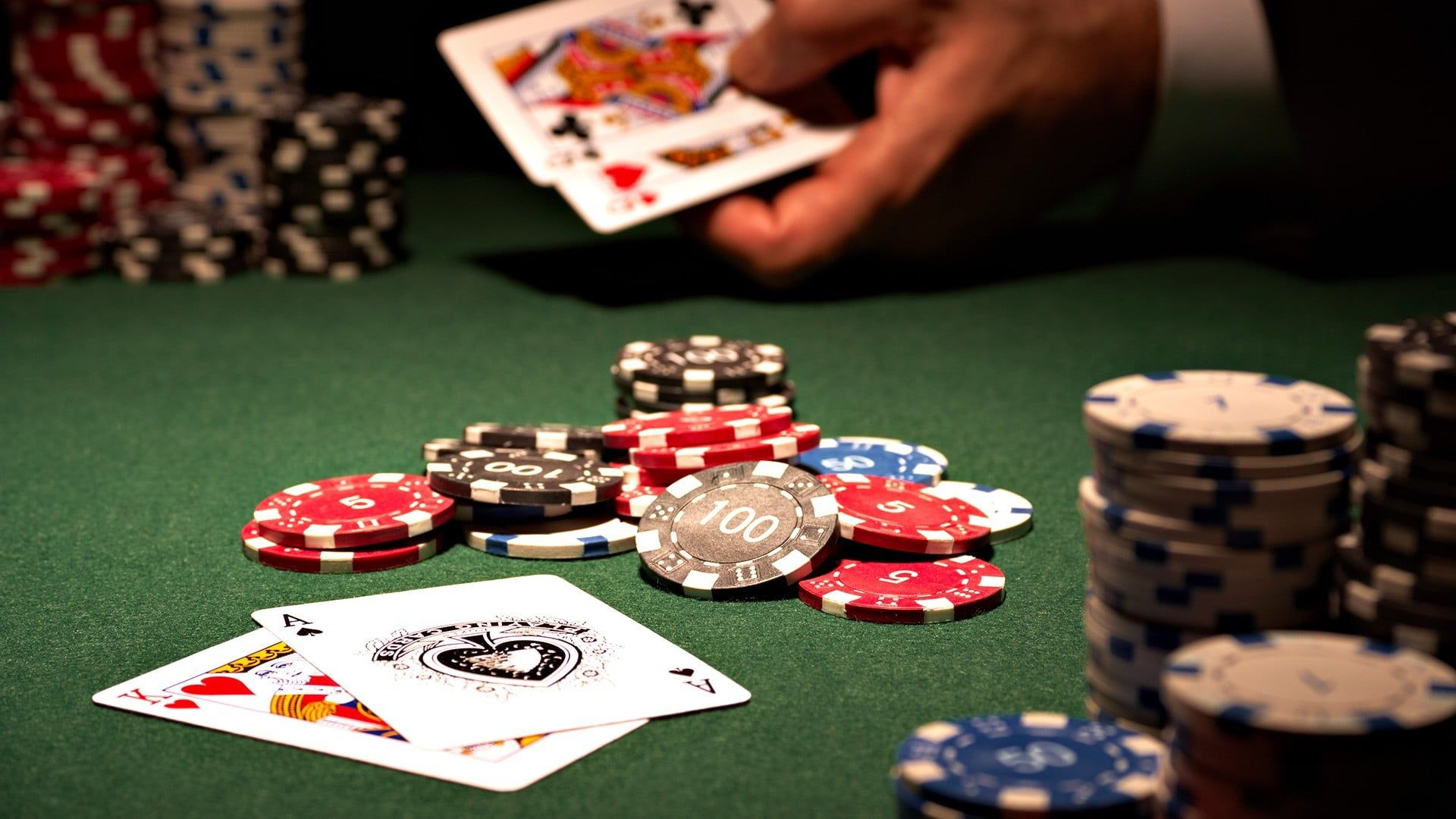 You Make These Online Casino Mistakes?