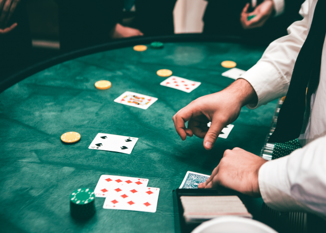 Read These Three Tips About Casino To Double Your Business
