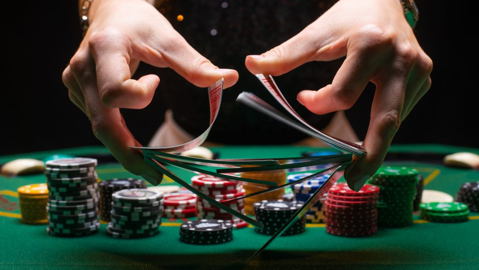 Casino On A Budget: Ideas From The Good Depression