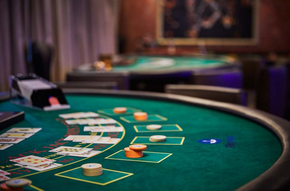 The Unadvertised Particulars Into Gambling Tips